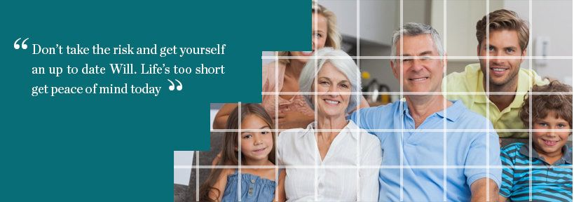 Wills & Trusts home Direct WillsLoughborough